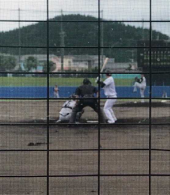 永江選手 フェニックスリーグ