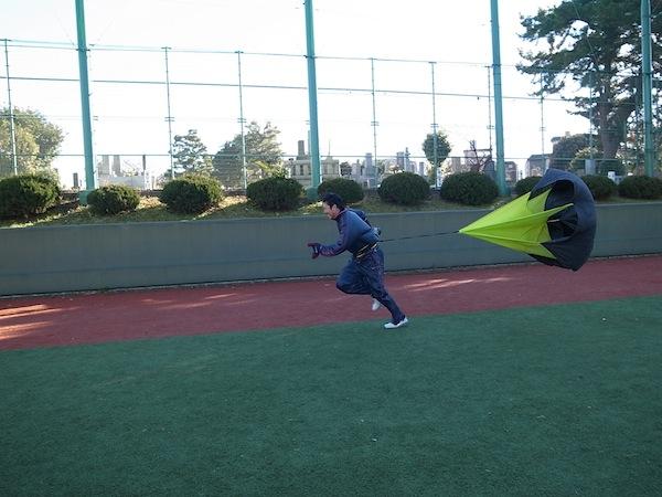 2014SPARQ Power/Speed トレーニング 上本選手